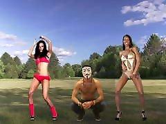 YUNG HADE - LEAN DRIP Official Music Video