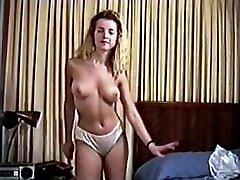 MYSTIFY - vintage 80&039;s busty woman sun dance