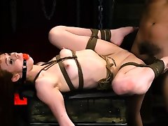 Bdsm ass slaves and tall girl vs small dominating Sexy youth