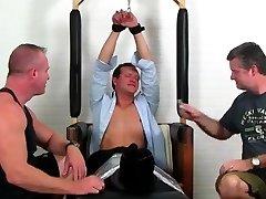 Straight male porn actors masturbating and gypsy boys