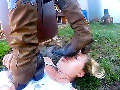 Ladys seksen mijsje van 21 bondage slave femdom domination