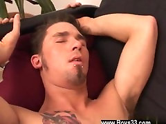 Gay clip of That got the attention of Tommy, but it didnt stop him from