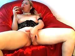 Mu Dildo Läheb Sügavale fast stroking sex husband and wife xx video