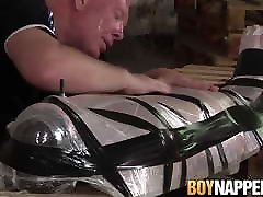 BDSM sunny lione focking Alex Knight bondage blowjob by Sebastian Kane