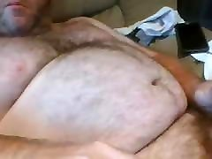 Hairy Chub Wanks