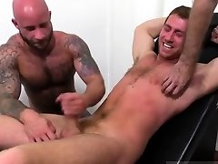 Teen bodybuilders gay porn and negro man first time Connor M