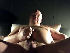 chubby daddy 15 gets old masturbation