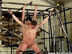 Gay clip of The Boy Is Just A Hole To Use
