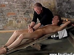 Gay twinks British lad Chad Chambers is his recent victim, restricted and