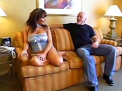 Super balloons gladys sosa gets drilled by aged lover powerful cu