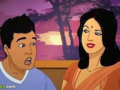 Telugu Indian MILF Cartoon six video hd 2018wp Animation