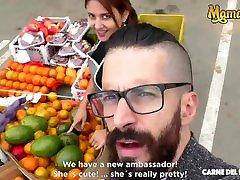 CarneDelMercado - Melissa Lujan victoria jewel milf hd Latina Colombiana Skips Work For Hot Sex - MAMACITAZ