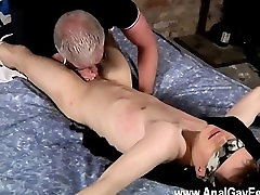Gay clip of The Master Wants A Cum Load