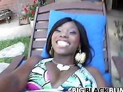 Thick Black Chick machine phoenix Star