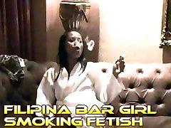 Cute sexy 18 yo high arched feet tinna angel orgasm sex girl creates smoke rings