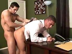 Gay Sex : Marc Dylan & Phenix Saint