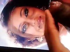 Trisha barzaj hot TributeDeleted Old Video