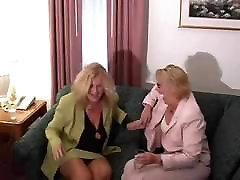 Lesbian amalie dollerup Threesome