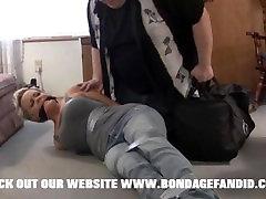 Mia Bondage