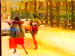 French, cajun heat scene 04 and German lesbian scenes from 1980 part 04