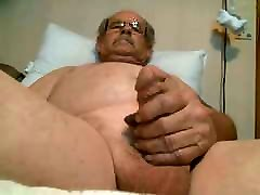 Old Man malam pengatin baru melayu Cock