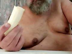 video ngentot gadis desa on an banana