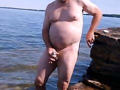 Lakeside soap bate and cum