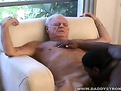 Old Johnny Gets a Full Body Workover
