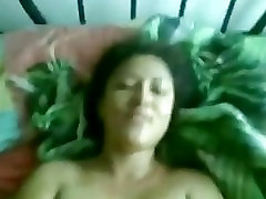 INDIAN - Hot pakistani docter sex vedio GF make loud moans while fucking
