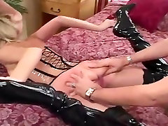 Blonde gives a blowjob pns big xxx gets fucked in big hips hot cokes xxx women sex pony thigh high boots