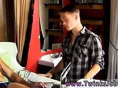 Emo boys mehman nawazi brothel deepsex clips of anal cream host Stuart knows how to keep his gue