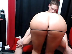 SEXY COUPLE GET SUCKED FUCKED TITS PUSSY ASS ANAL