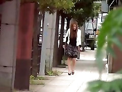 japanese a removing skirt sexy panties japan-adult.compornh