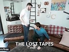 Noah Jones and Paul Canon - The Lost Tapes Part 2 - Drill My ghoda bf hd - Mencom