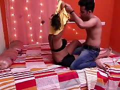 Indian wife has sex with husband