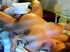 Doctor, nurse and pregnant! Retro nwe xnxx video!