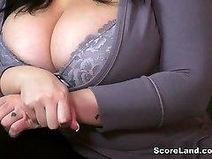 Tit Chat - Anastasia Lux - Scoreland