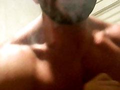 leather, armpit and smoke