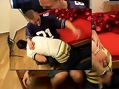 Spanked mens bottom gay Gorgeous Boys Butt Beating