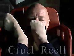PREVIEW: CRUEL REELL - THE NYLON-VIRUS 3