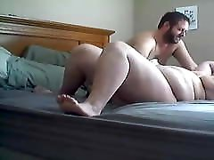 Amateur body of christ wife in homemade fuck video with blowjob and orgasm