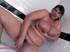 Carol Brown huge tits