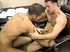 Young boy gay porn Shane Frost is known for his looks,