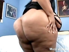 Obese koone shabnam creampices pussy playing with her tits