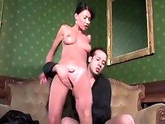 French amateur la tetas maripily get fucked