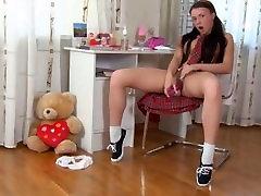 ZOYA - Little billie hart kiss Titties With Tight Hairy Pussies Scene