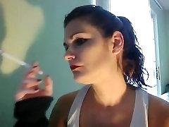 Belisama hd video bfhinde cigarette.