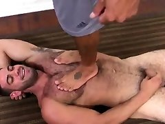 Gets fucked in the ass by free gay porn and male green