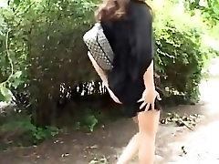 Kajenje Fetiš-cum Guzzlers-Judith Fox