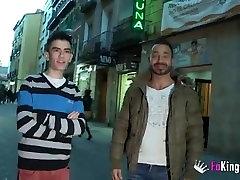 María lesviana, Martín gay y dsie mom el niño polla